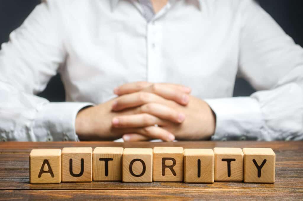 SEO Domain authority